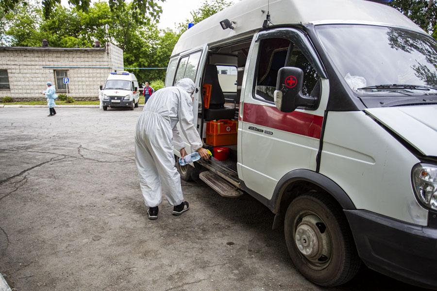 фото «Просто поменяли диагноз!»: заболевшему медработнику из Новосибирска отказали в коронавирусной выплате 2