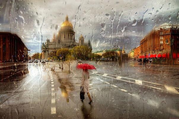 Эдуард Гордеев и его фотографии дождя Эдуард Гордеев - талантливый фотограф из России, родился 14 сентября 1968 года. Живет Эдуард в Санкт-Петербурге, где часто идут дожди, ставшие постоянными