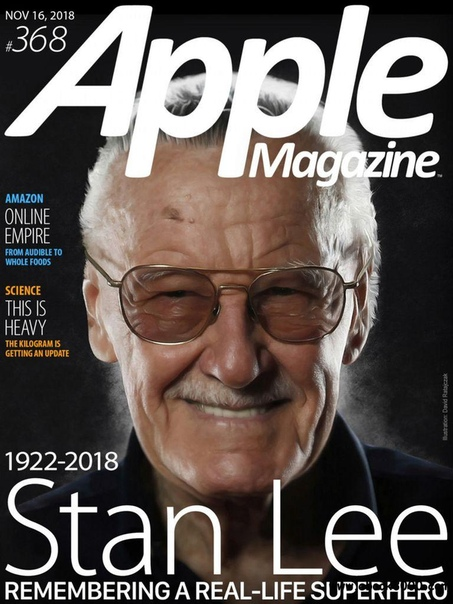 2018-11-16 AppleMagazine