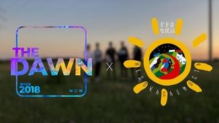 THE DAWN x Гречка - Лето (Backstage)