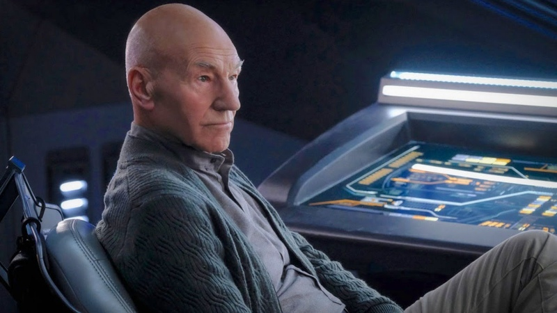 TV Review: STAR TREK: PICARD Season 1 Episode 3 The End Is The Beginning