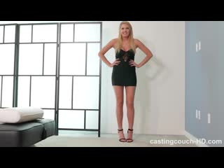 CastingCouch - Jessica