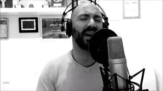 Сагаан Дали - Sagaan Dali (cover by Federico Martello - Федерико Мартелло)