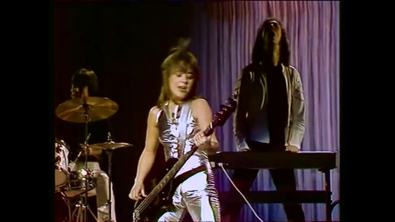 8. Suzi Quatro - If You Cant Give Me Love 1978 (HQ, Ein Kessel Buntes)
