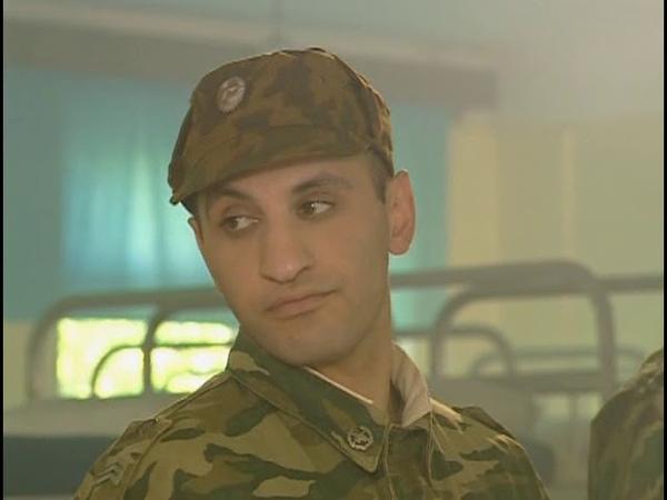 Солдаты. 1 сезон. 10 серия