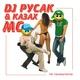 DJ Rusak Kasax MC - Казахстан Remix (Dj Wolk Edit) - мой микс