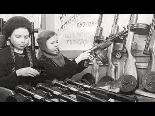 Школьники в осажденном городе. Анонс программы Неделя в Петербурге