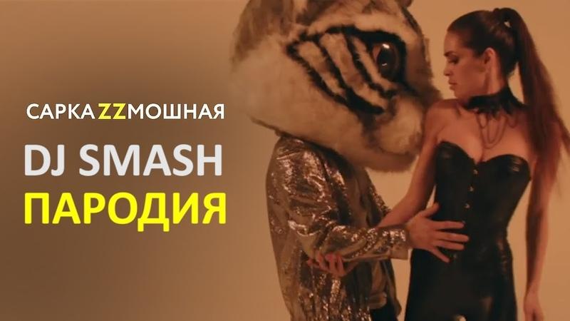 DJ SMASH ПАРОДИЯ МОЯ ЛЮБОВЬ Если Бы Песня была О Том Что происходит В Клипе