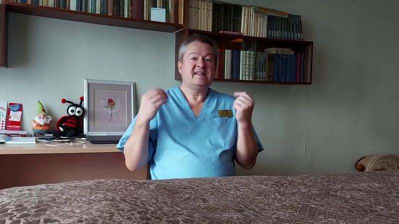 Почему нельзя делать аборты 2 Доктор Евгений Божьев