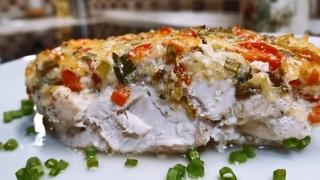 Не готовлю мясо по-французски, а такую СОЧНУЮ КУРОЧКУ на ужин хоть каждый день!