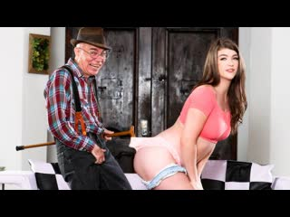 Devilsfilm - Teen Shows Love To Older Man / Remy Rayne