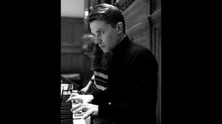 "Bach - Choral ""Nun komm, der Heiden Heiland"" BWV 659 - Konstantin Volostnov at the Cavaille-Coll"