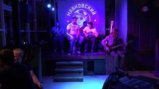 HistoryP#rn - Про субботу (Live Acoustic)