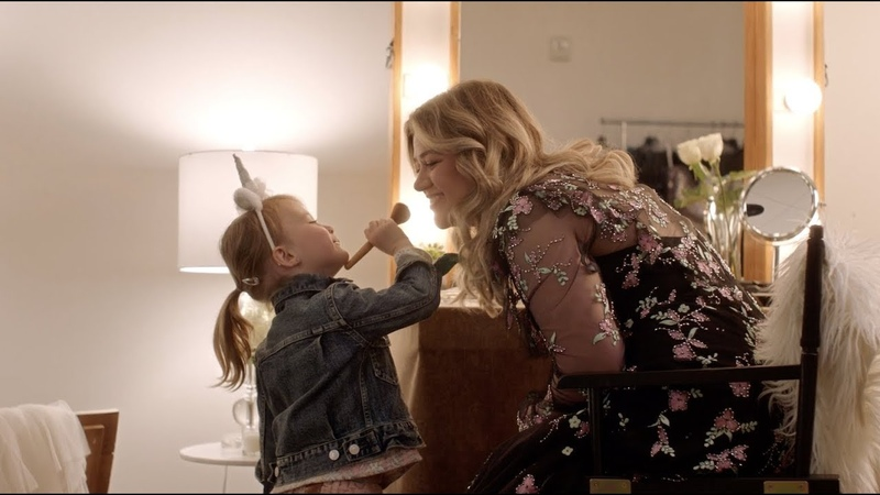 Kelly Clarkson Broken Beautiful Produced by Marshmello Steve Mac Official Music Video