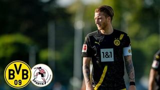 ReLive: BVB - Sparta Rotterdam | Das Comeback von Marco Reus