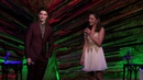 Corey Cott Laura Osnes - Something To Believe In (Broadway Princess Party)