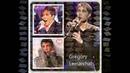Grégory lemarchal montage photo fait par Clémence