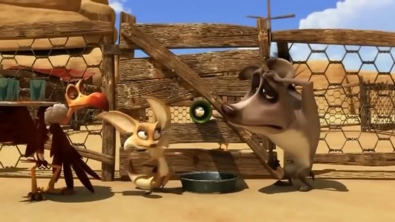Оазис Оскара Смешные мультфильмы для детей и взрослых 😊 смешные дети