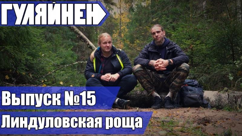ГУЛЯЙНЕН 15 Линдуловская роща