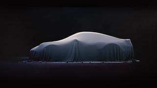 Unreal Engine 4 RTX - Porsche 911 (992) Turbo S 2020 CInematic
