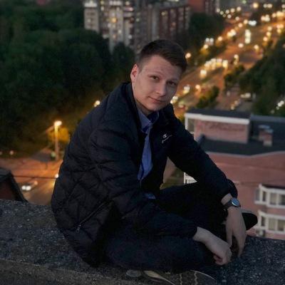 Evgenii Kryuchkov