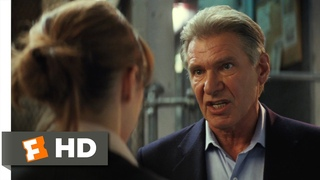 Morning Glory (3/10) Movie CLIP - I Had Lunch With Dick Cheney (2010) HD