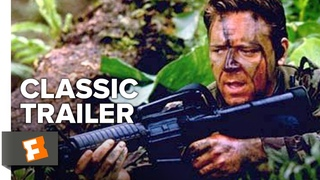 Proof of Life (2000) Official Trailer - Meg Ryan, Russell Crowe Thriller Movie HD