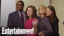 The 'Veep' Cast Reflects On The Final Season | Cover Shoot | Entertainment Weekly