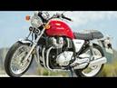 😵 Honda CB1100 EX,RS - Железный Привет из Прошлого 👌!