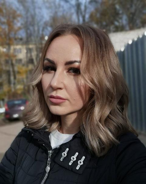 Полина Сыроежкина, Калуга, Россия