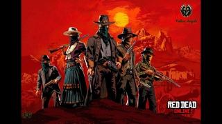 Red Dead Redemption 2 Online   Стрим #6