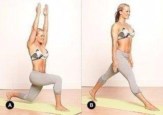 6 упражнений для здорового позвоночника 1. по 20 раз на каждую ногу 2. по 15 раз 3. по 15 раз 4. по 10 раз 5. по 30 раз 6. стоим в каждой позе по 15 секунд 3