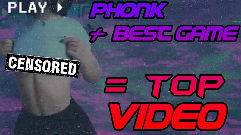 Phonk Vibe Fovla Def Jam Fight For NY