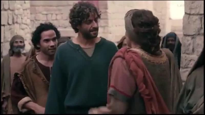Наша эра: Продолжение Библии 4 серия Гнев