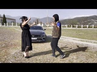 Разбилось Сердце Мое Чеченская Песня Лезгинка 2021 Девушка Танцует Любовно Супер Топ Хит ALISHKA