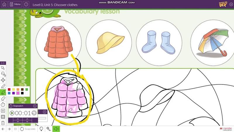 Как работать с приложением Teacher's Presentation Kit Plus