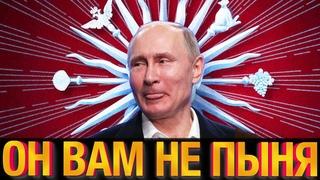Он вам не Пыня — Вольнов говорит о расследовании Навального про дворец Путина