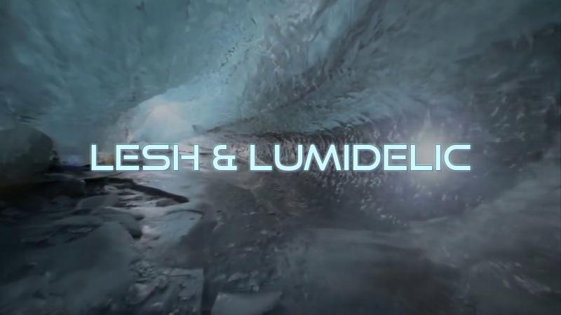 Lesh Lumidelic Crystal Cave Original Mix