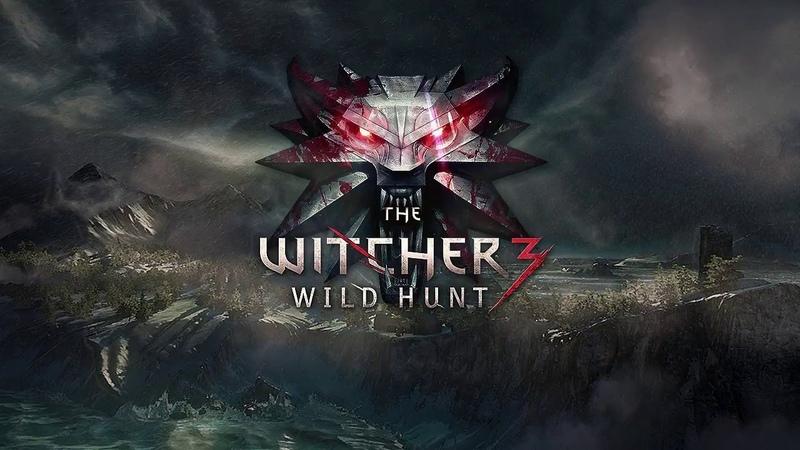 3 The Witcher 3 Ведьмак 3 MoJoежедневныйстримигры Секреты The Witcher 3