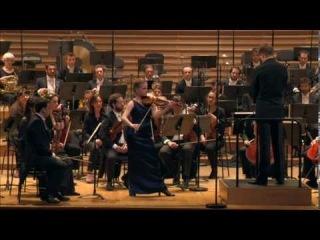 Tchaikovsky - Violin Concerto in D major, Op. 35 / Julia Fischer, live in Paris on June 14, 2013 / Чайковский скрипичный концерт для скрипки Джулия Юлия Фишер