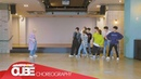 PENTAGON(펜타곤) - '봄눈(Spring Snow)' (Choreography Practice Video)