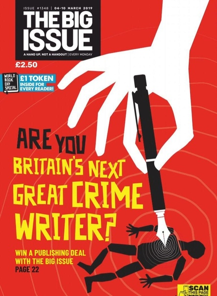 2019-03-04 The Big Issue