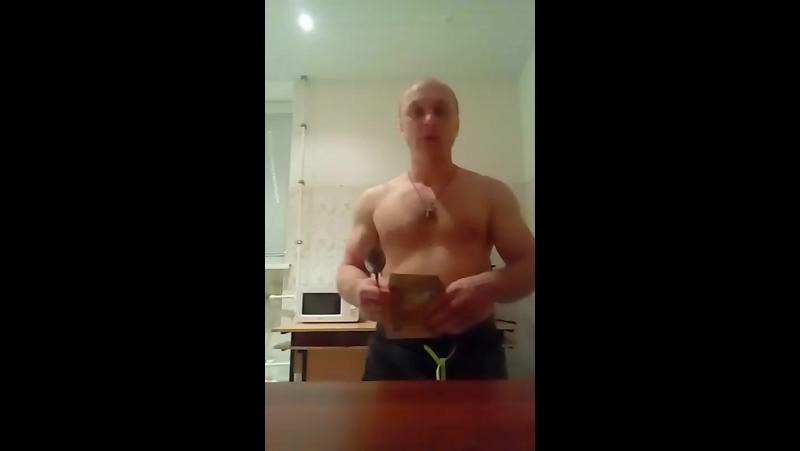 Александр Буренин Live
