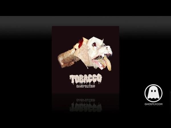 TOBACCO - Babysitter (feat. Trent Reznor)