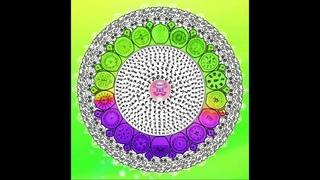 HH Dalai Lama - Green Tara Mantra ☆ Om tare tuttare ture svaha ☆ | 綠度母心咒- 尊者 達賴喇嘛 |