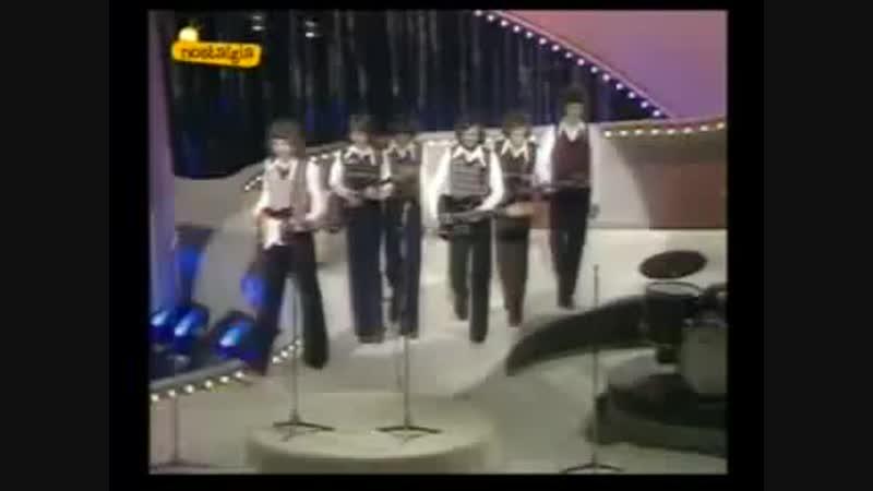 Kaveret Natati la khayay Eurovision 1974 Israel