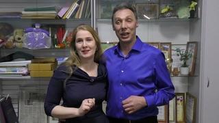 Поэтический этюд - С днем работника культуры. СДК Опытной станции