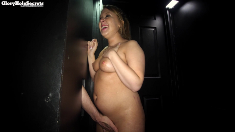 Pictures old white wife gets pregnant at gloryhole shy girl