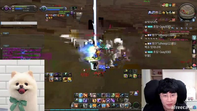 Aion 7 7 KR Ckdrmsdl Sorcerer 80 lvl vs Ranger Duels PVP 아이온 7 7대한민국