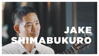VS: Jake Shimabukuro plays Queen's Bohemian Rhapsody and talks arrangement (S2: E9)